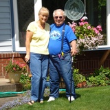 Phyllis and Ray 2007